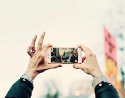 curs komercium apren foto i video