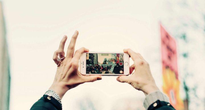 REUS - Curso: Aprende a fotografiar y a hacer videos con el móvil