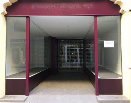¿Por qué cierran las tiendas?